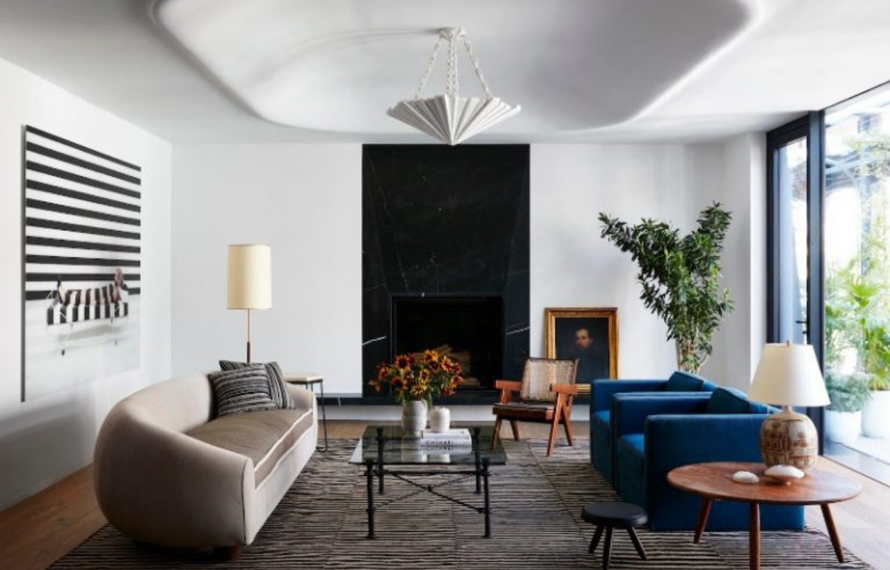 neal beckstedt studio Two Iconic Interior Design Projects by Neal Beckstedt Studio in NYC INSPIRATIONS Two Iconic Interior Design Projects by Neal Beckstedt Studio in NYC