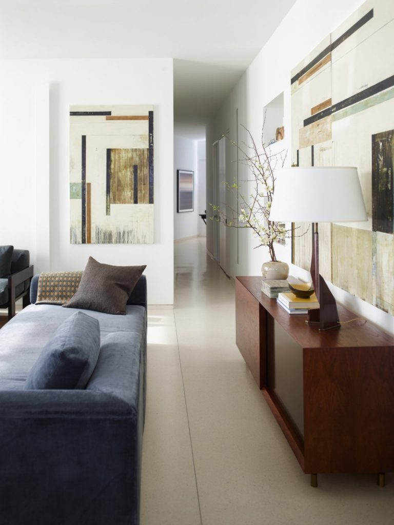 Two Iconic Interior Design Projects by Neal Beckstedt Studio in NYC_4
