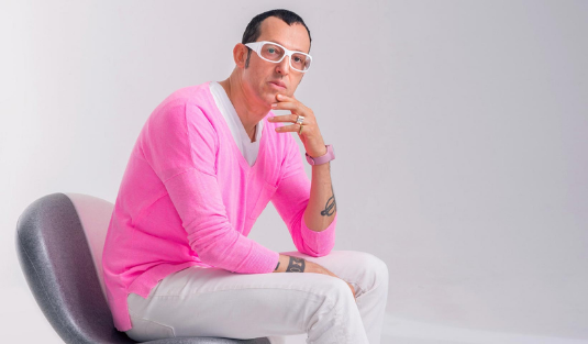Steal The Look Of Karim Rashid's Residential Projects!_feat